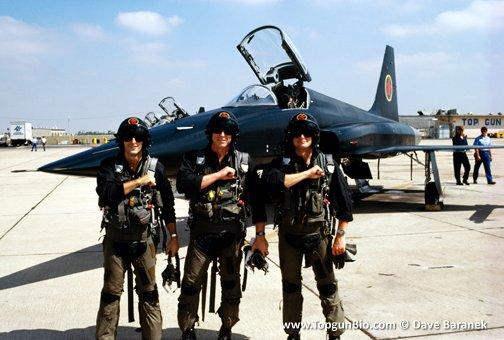 "September 25, 2016 Episode #44. The F-14 Tomcat and Topgun with US Navy Veteran Dave ""BIO"" Baranek."