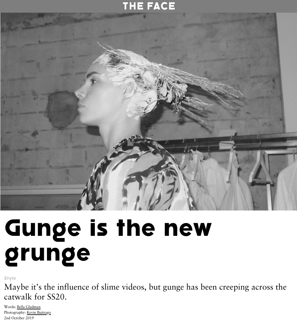 The Face - Gunge is the new grunge.png
