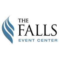 The Falls Event Center Logo