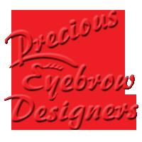 Precious Eyebrow Designers logo