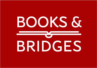 books&bridgesWhite on Redblack.jpg