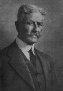 Richard Karl August Kletting    , (July 1, 1858 – September 25, 1943)