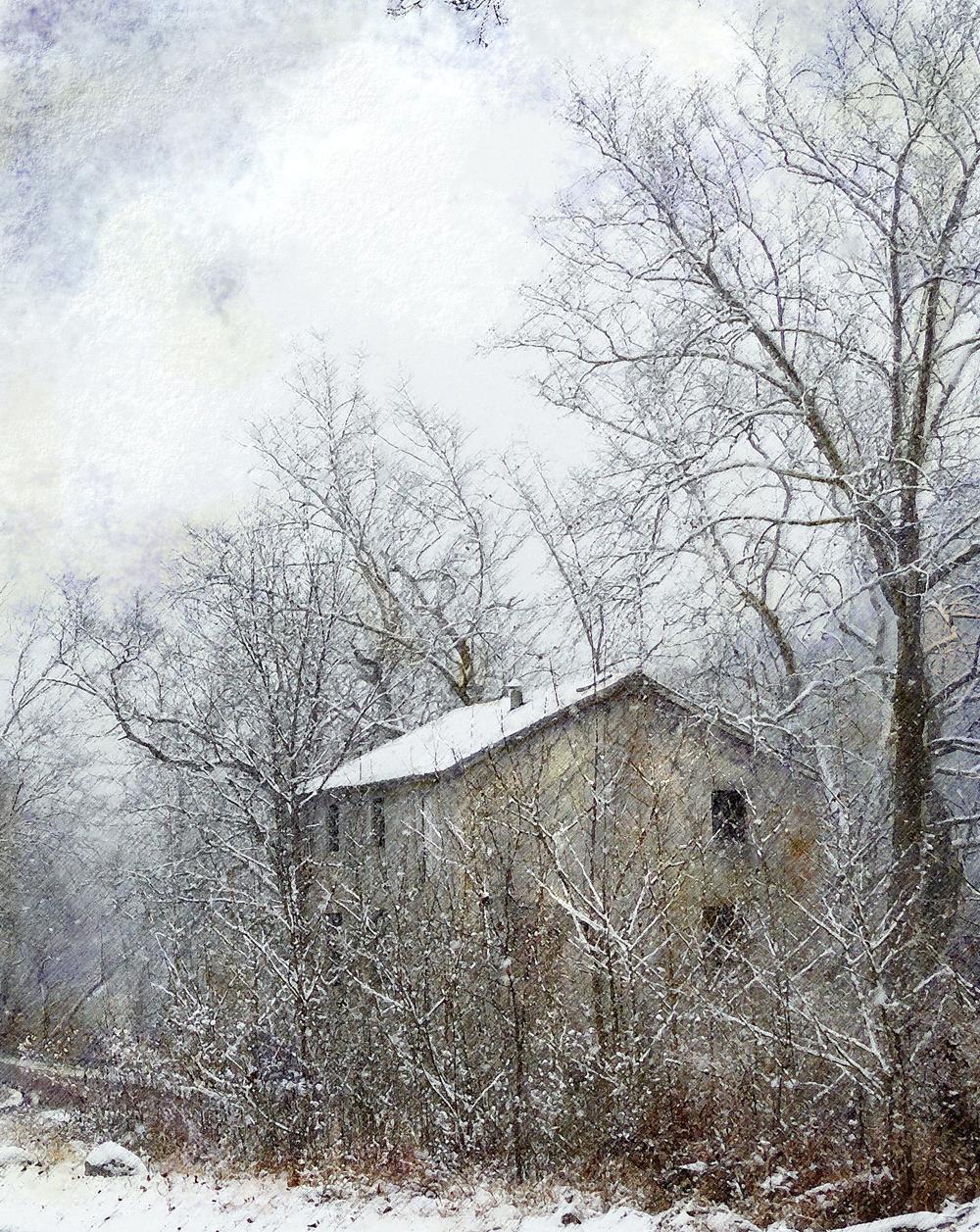 Furrs Mill