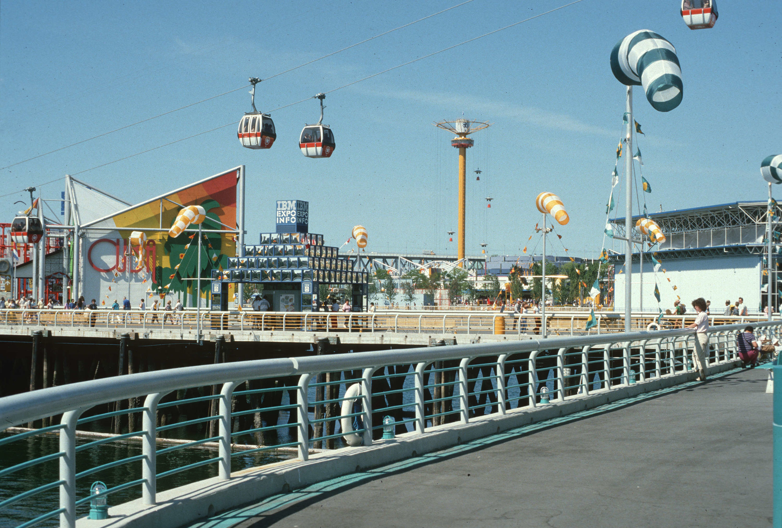 Fair City -
