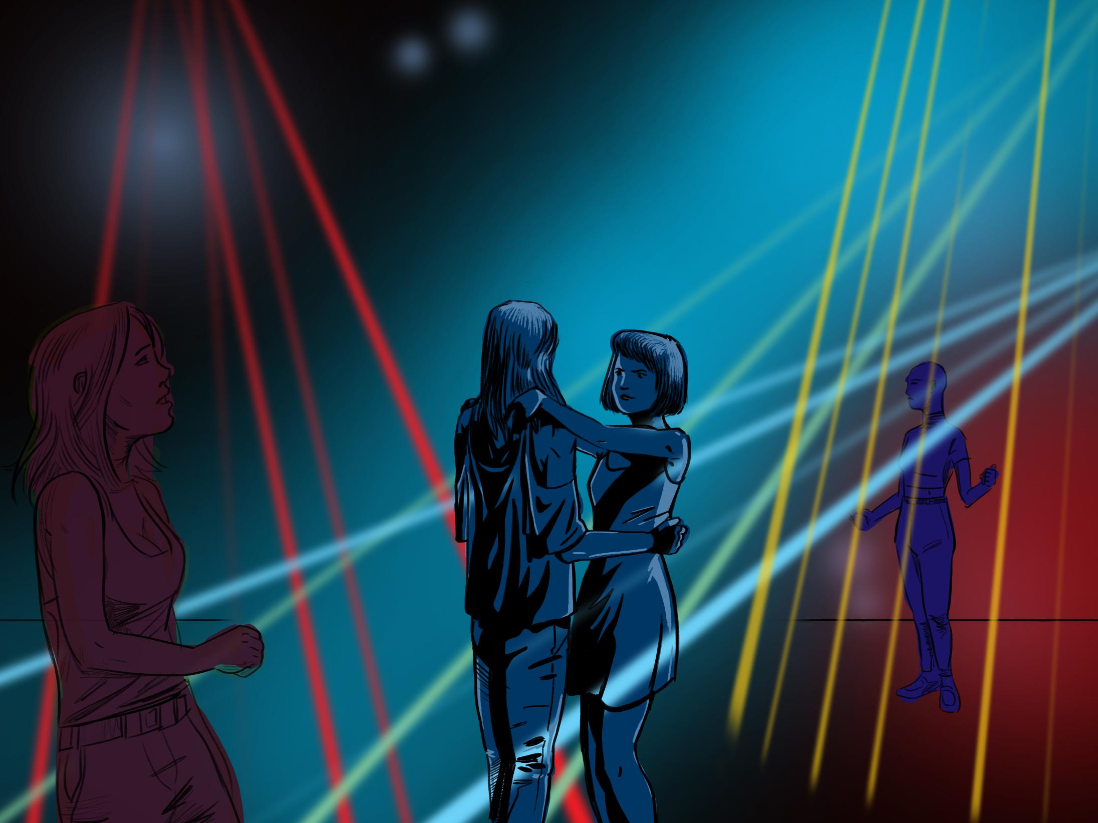 Night Club 1