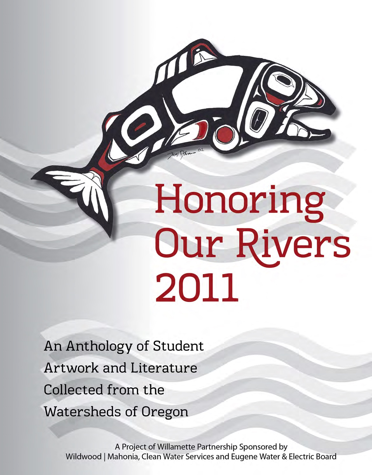 Honoring Our Rivers 2011