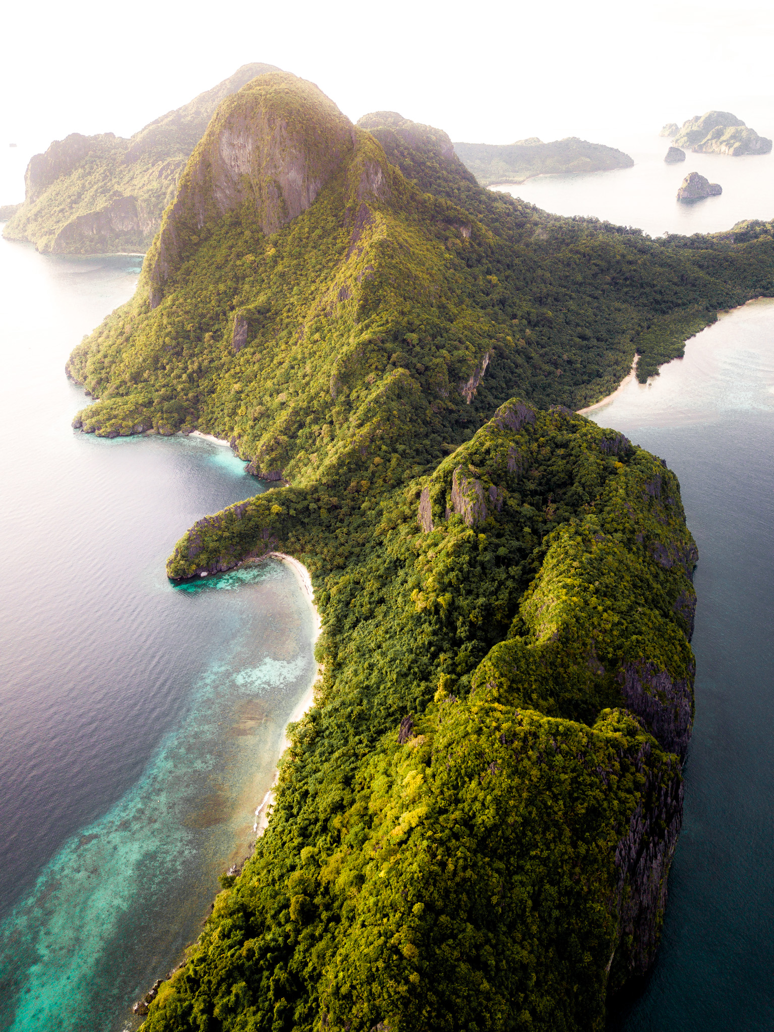 The Philippines - Island Hopping Itinerary