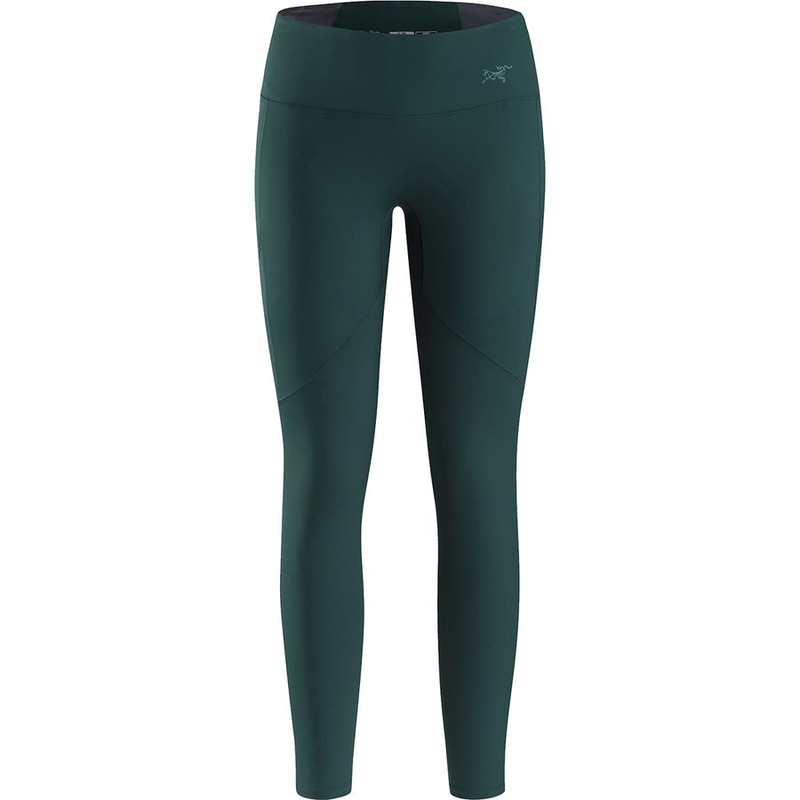 pants - The Arc'teryx Oriel Legging is designed to keep you comfortable and be durable enough to withstand both urban adventures and long days spend up in the mountains. But my favorite feature are the streamlines cargo pockets on each side to hold your small accessories while you hike.