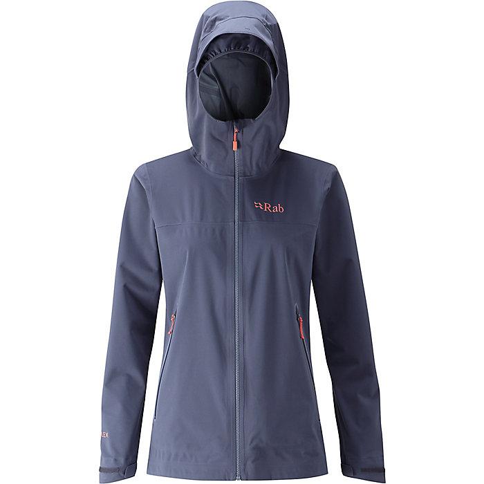 Rab Kinetic Plus Waterproof Jacket