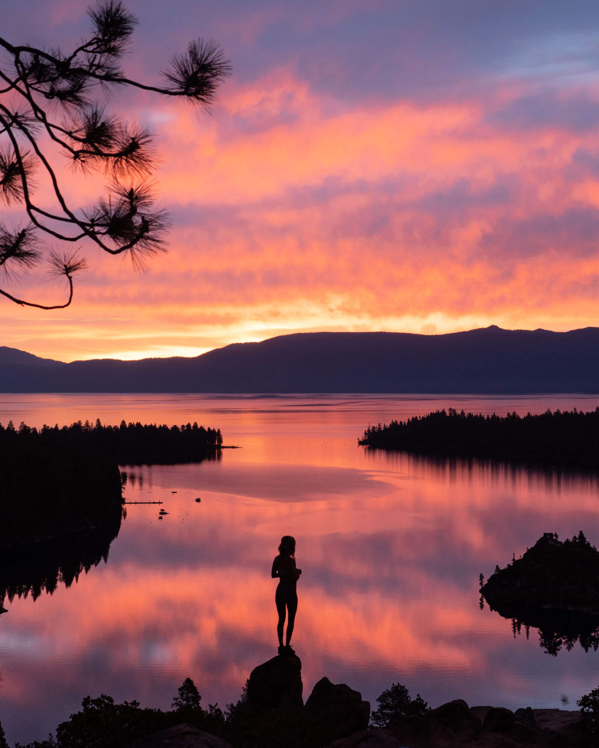 The Best Photography Locations At Lake Tahoe Blog Jess