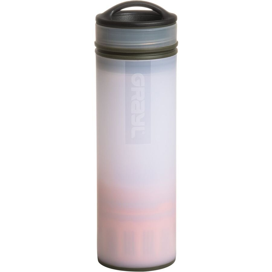 Grayl Ultralight Compact Water Purifier Bottle