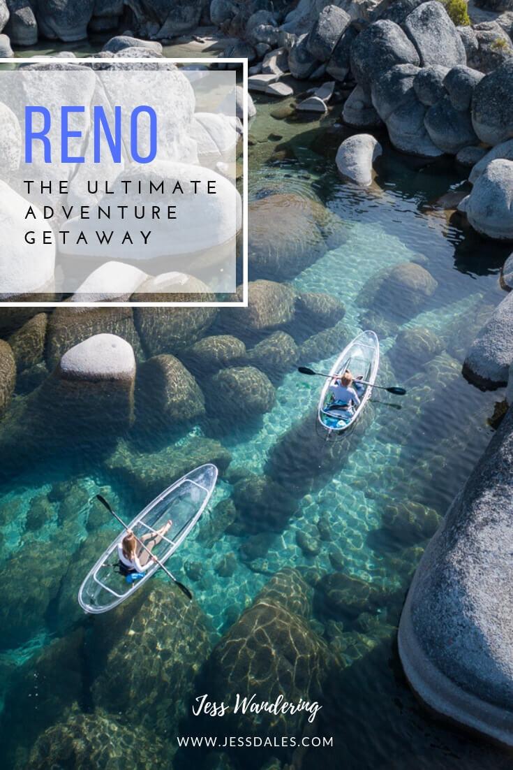 Reno The Best Adventure Hub No One Talks About Jess Wandering