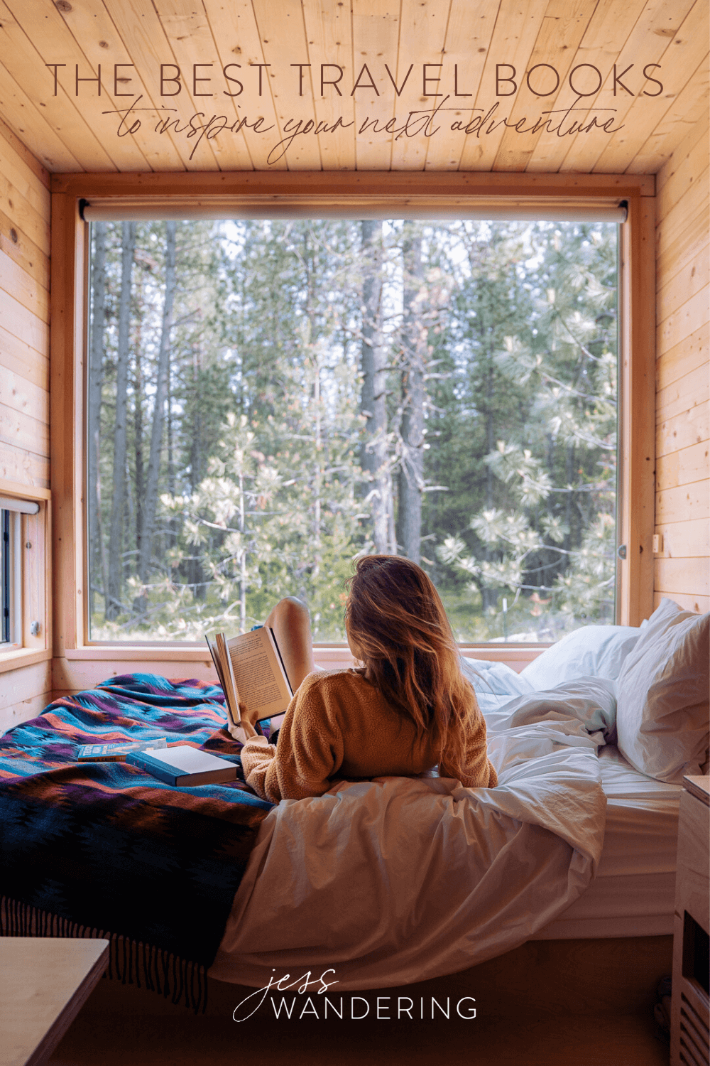 The Best Travel Books