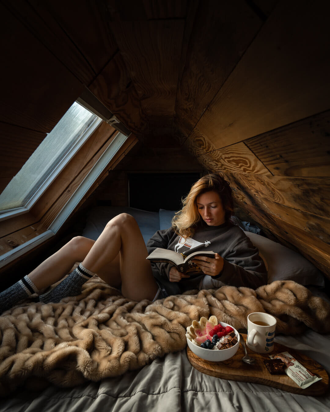 The best travel books to inspire your next adventure.