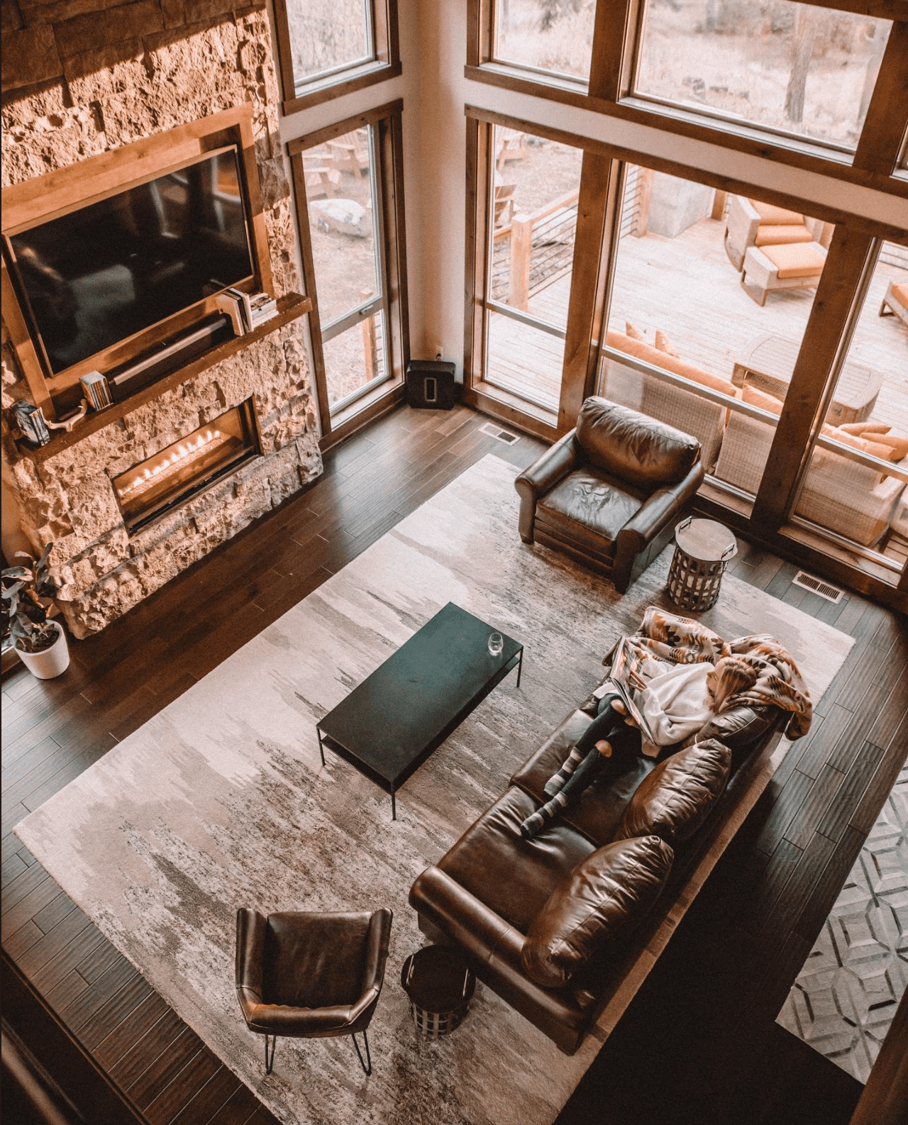 The Lodge at Suncadia. Photo by  Emily Thomas .