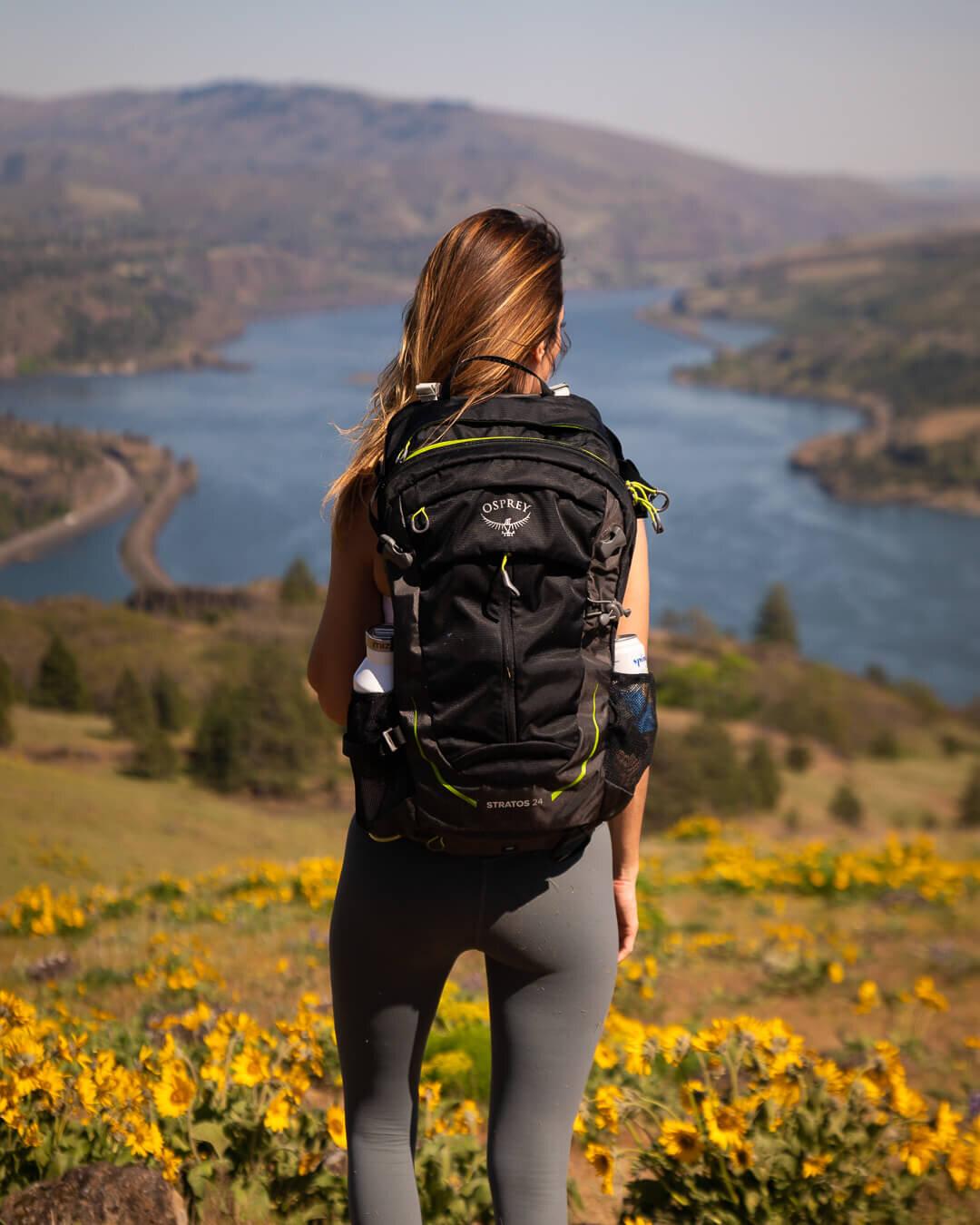 Spring Hikes Washington