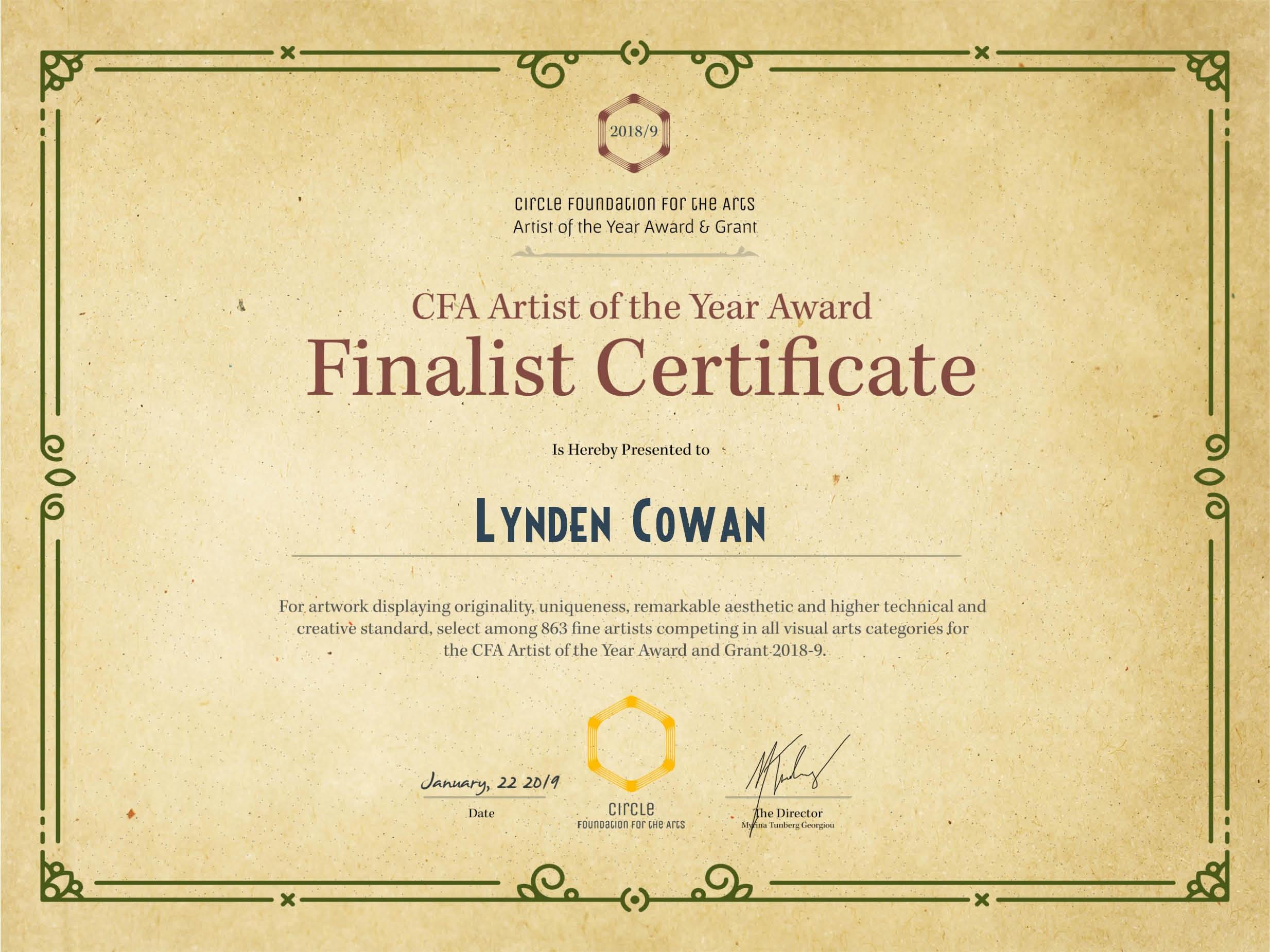 ArtistOfTheYear-Certificate+Lynden+Cowan.jpg
