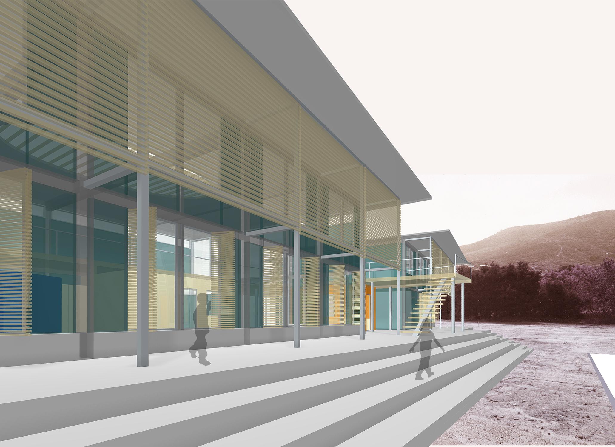 Sycuan Recreation Center