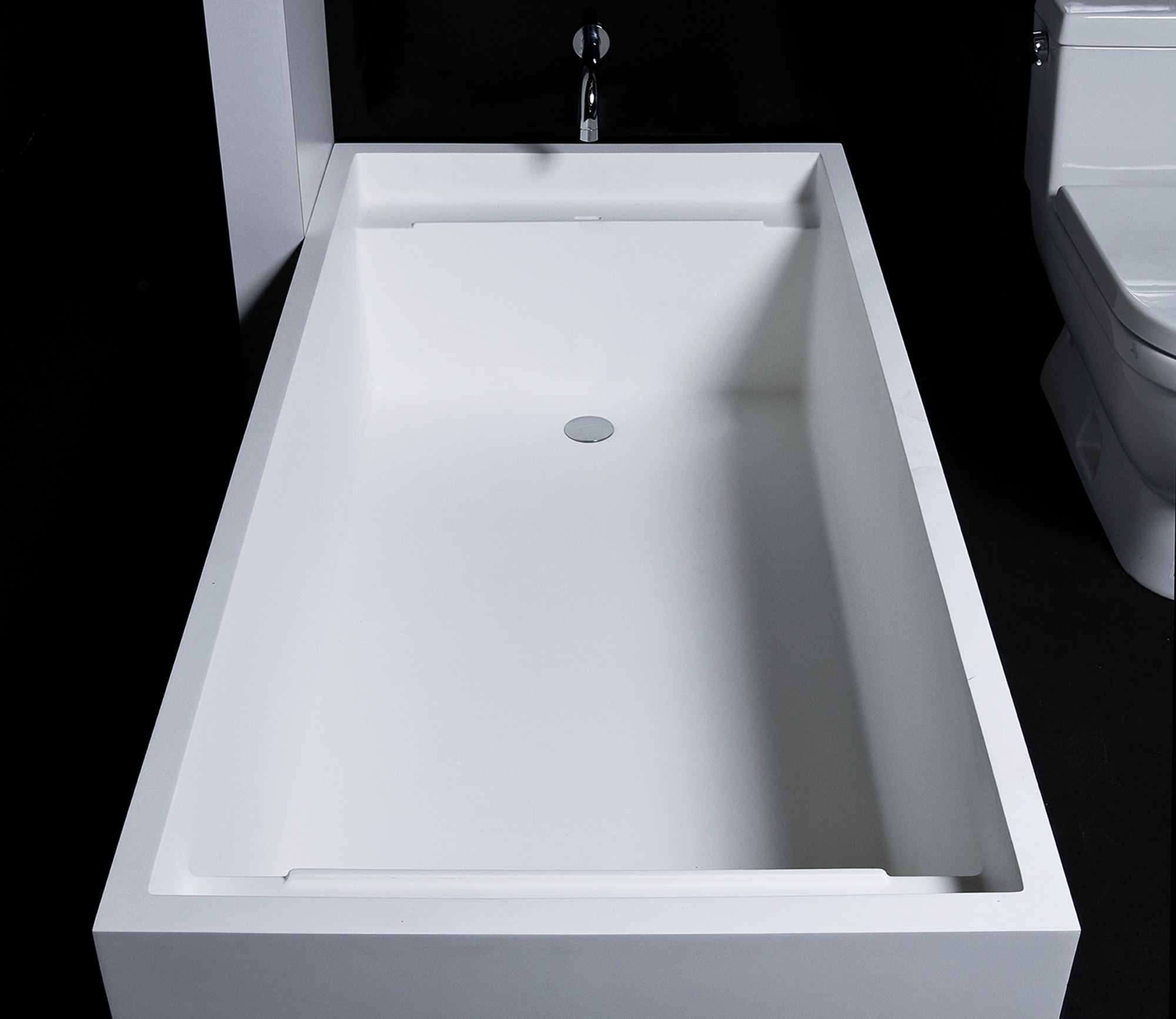 Surface Tub