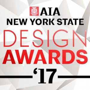 2017 AIANYS Design Awards