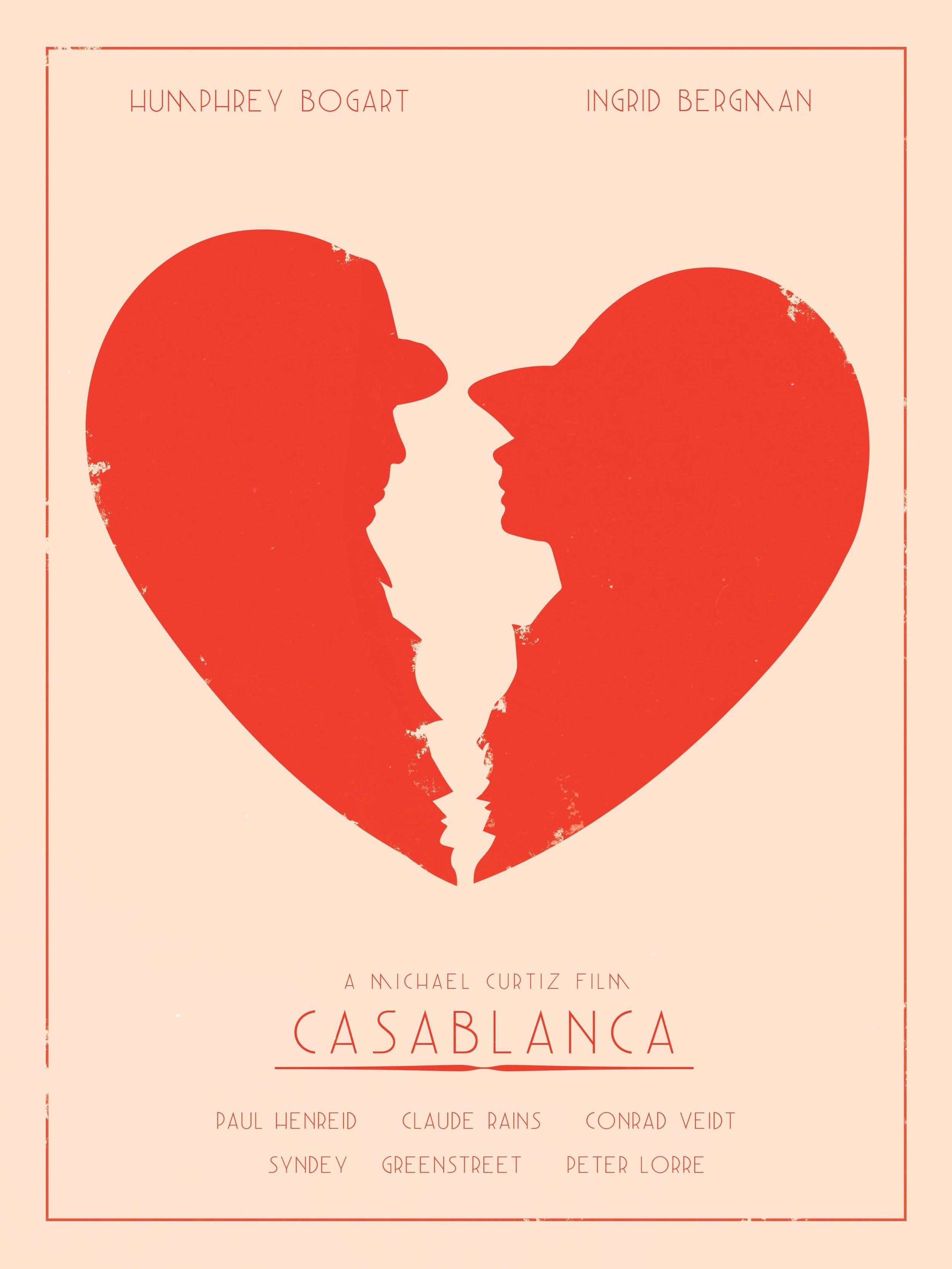 Casablanca - Made For Fun