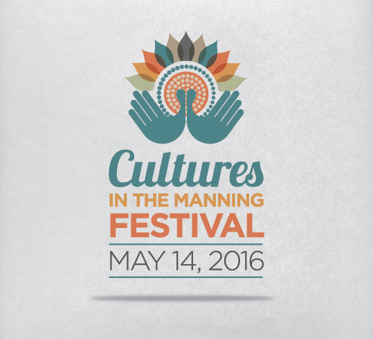 Cultures in the Manning Logo