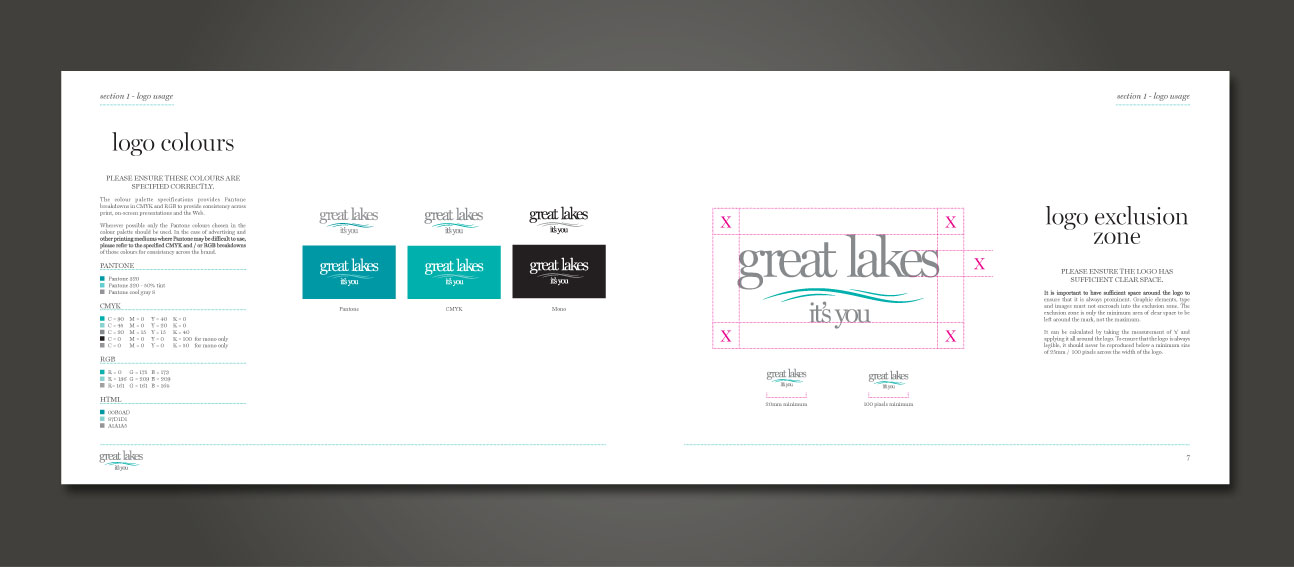 Great Lakes Tourism Style Guide 2