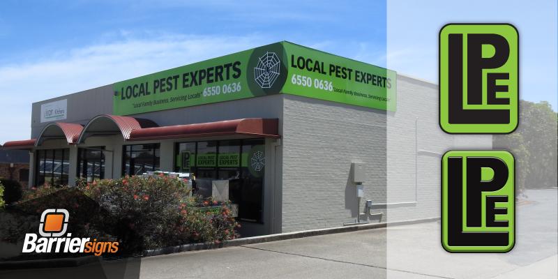 Graphic Design for Local Pest Experts | Taree NSW | Juzvolter Graphic Design Studio