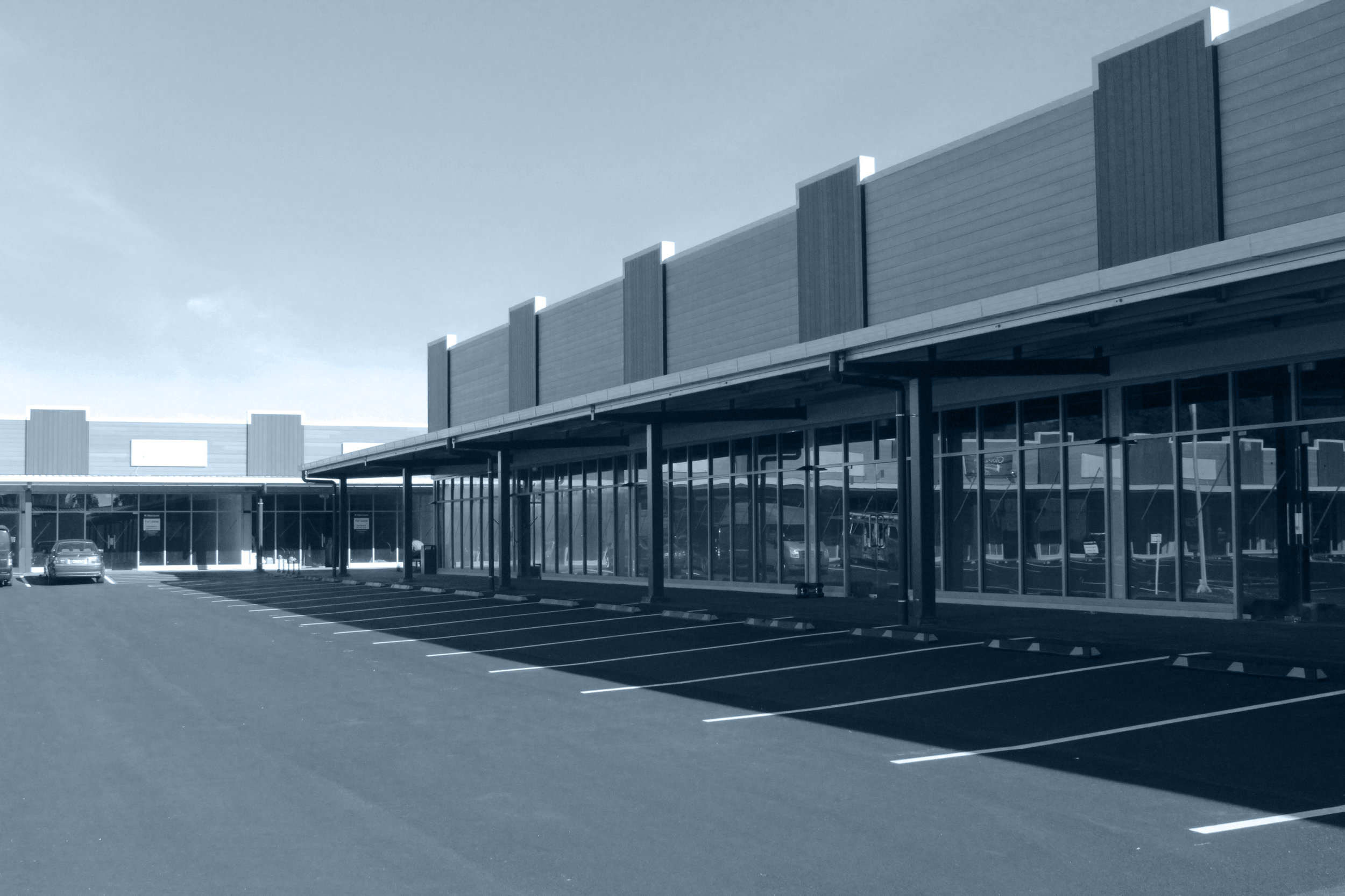 SP2 Lynmore Rotorua  Commercial Development  A commercial construction project built over 6 months in Rotorua was the result of the client being impressed with Johnstone Constructions' standard of work on a neighbouring site...   Full story here →