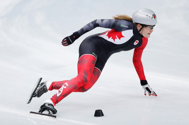 Winter Olympics: Ex-NHL Player Randy Gregg's Kids Compete for Canada in Speedskating