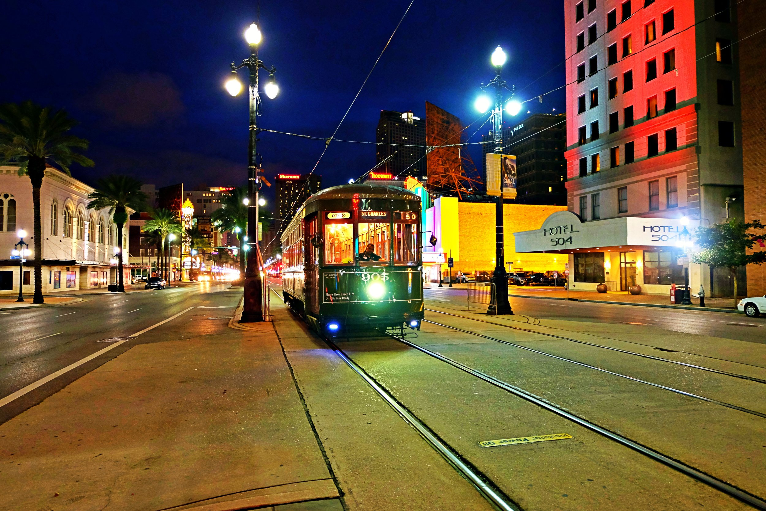 """Its an obvious statement that New Orleans is one of the greatest cities in the world. I have tried to leave so many times to get closer to """"better opportunities"""". It is literally one of the hardest things to do... Although leaving for career advancement is definitely something in my future, there is something about living in New Orleans that cant be replicated anywhere. Besides the people, I really feel the culturally rich roots are so inspiring. As much as I want to relocate to LA and make it happen, there is a part in my heart that keep telling myself that great things come from unexpected places.... The music scene in New Orleans has been lack there of, and its crazy because THERE ARE SO MANY TALENTED PEOPLE HERE. With that being said...... build it right and the people will come??"""