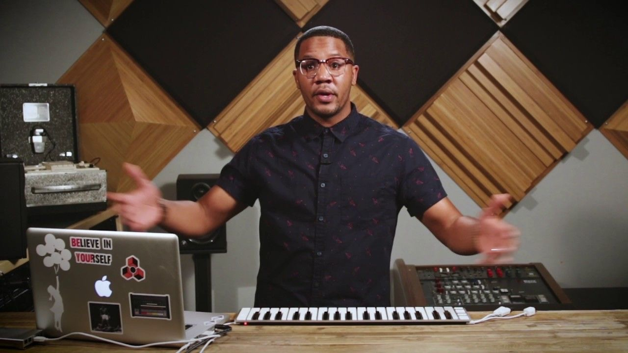 Over the summer I had the opportunity partner with  Propellerhead Software and showcase how I use Reason 9. I'm super thankful to be an artist for a company that believes in my as much as I believe in their products. Check out the video Below #Jus10joy