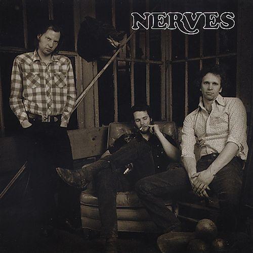 """Nerves """"World Of Gold"""" 2001"""