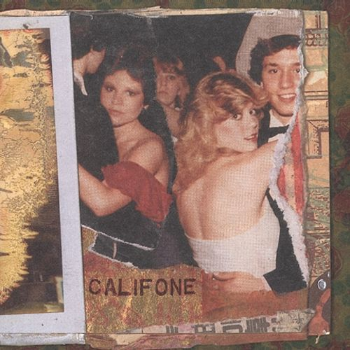 """Califone """"Quicksand And Cradlesnakes"""" 2002"""