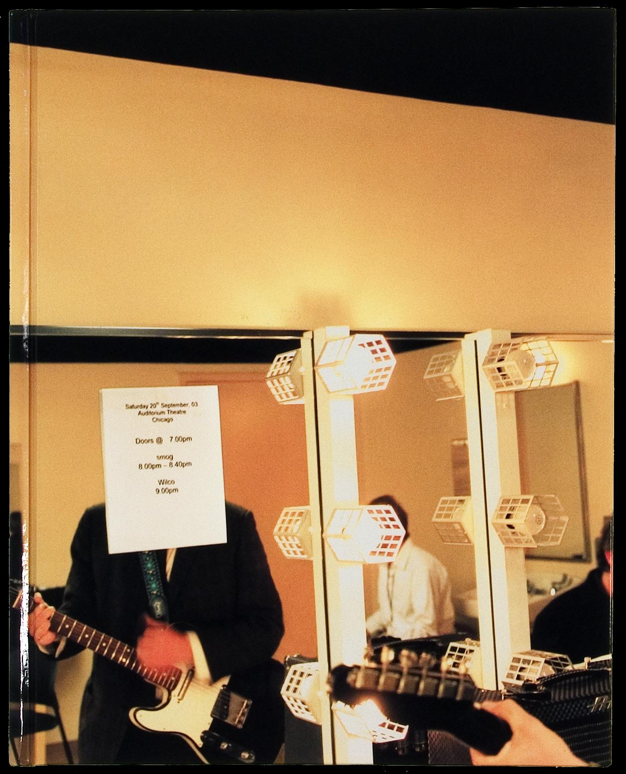 The Wilco Book - 2004