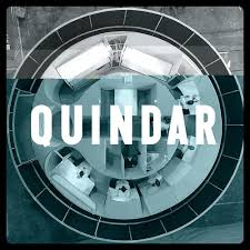 "Quindar ""Twin Pole Sunshade"" EP 2015"