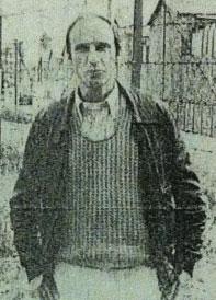Danny de Souza and Izmir Prison for the Observer