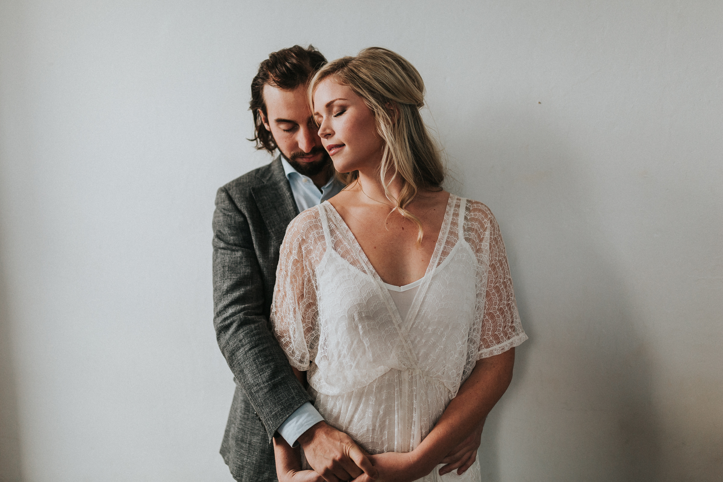 intimate peterborough wedding