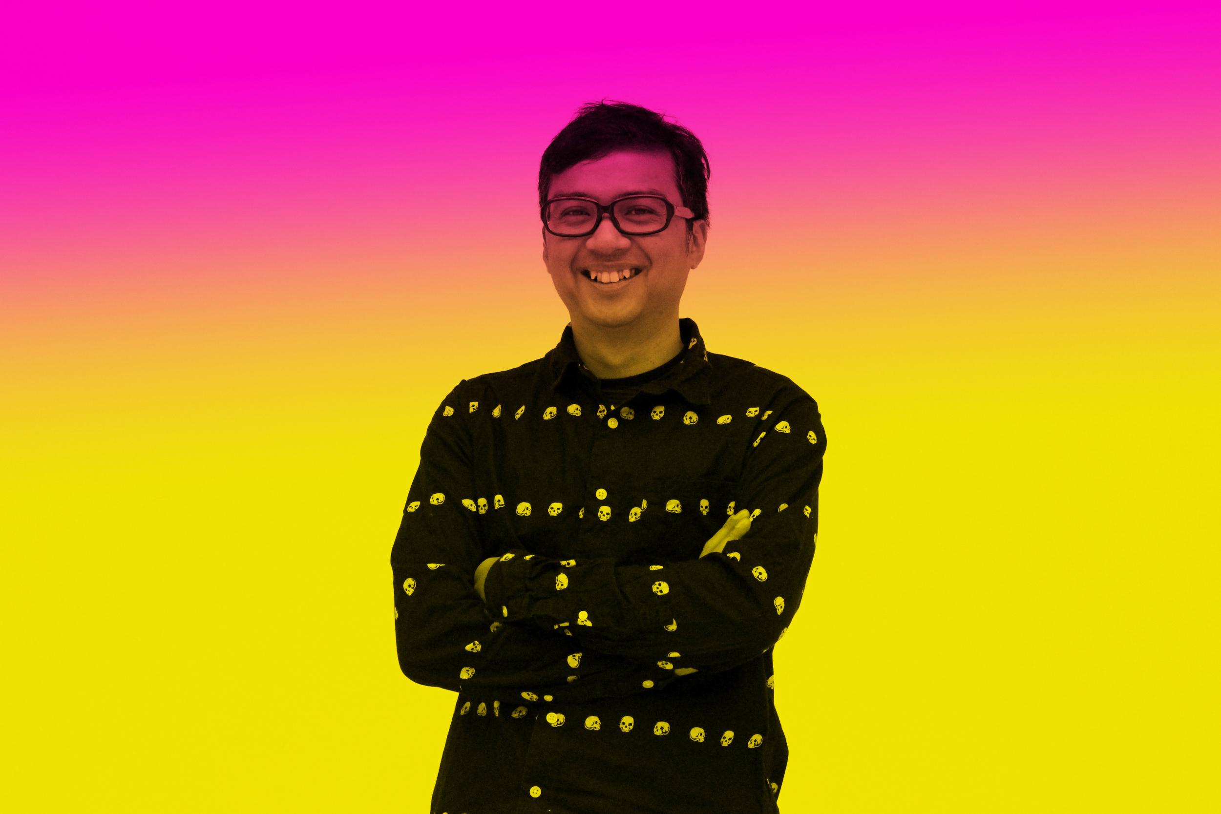 Khairuddin Hori