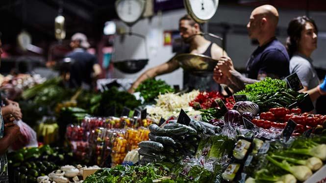 6.45am Market fruit & vegetable offer