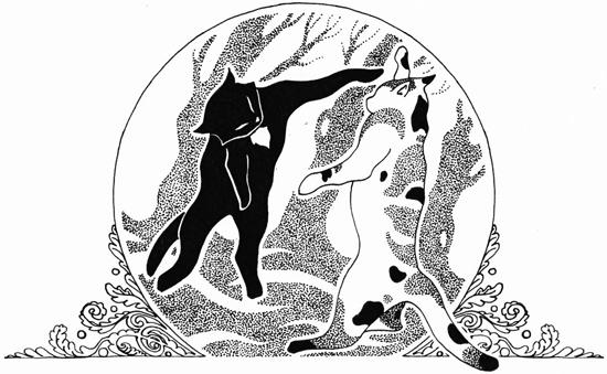 illustration by Zhenya Yanovich