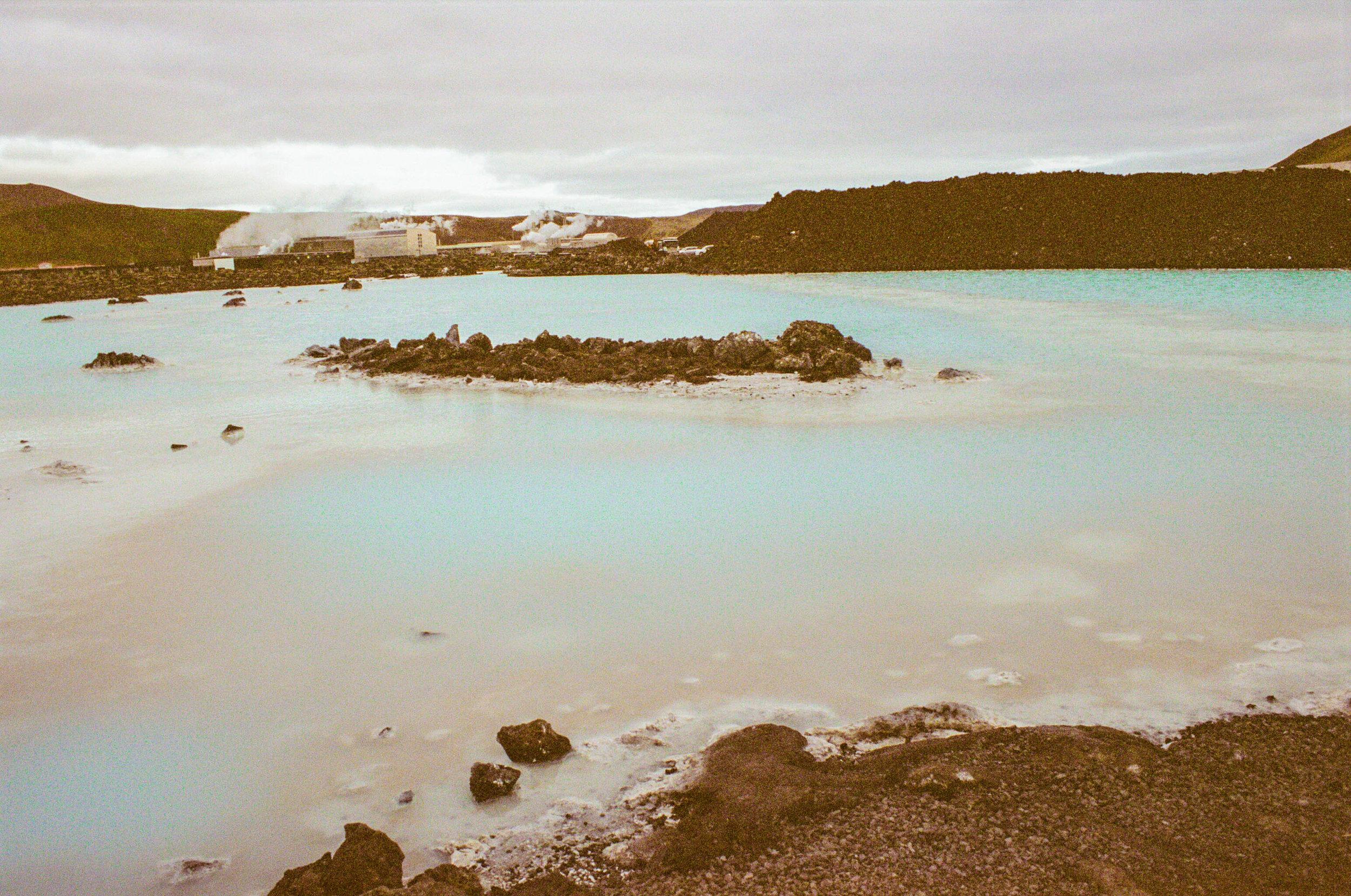 Blue Lagoon (film)