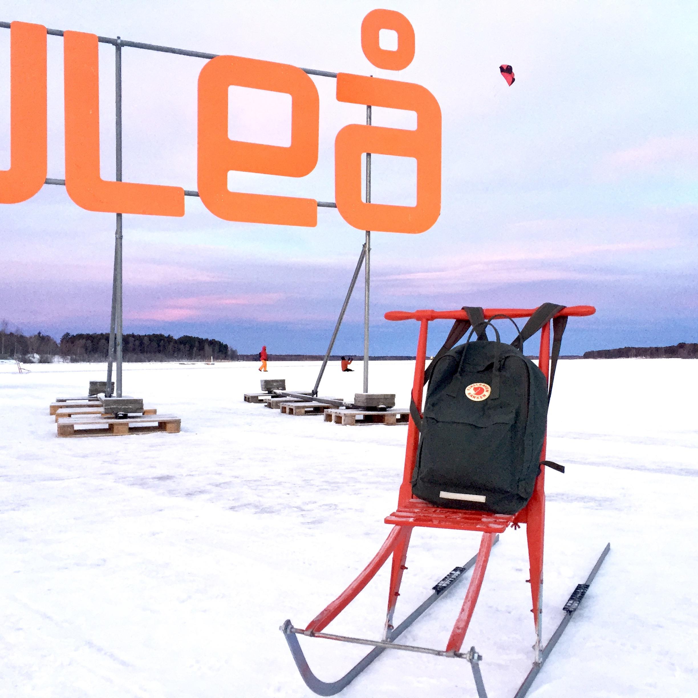GUIDAD SMAKVANDRING LULEÅ VINTER 2019/2020