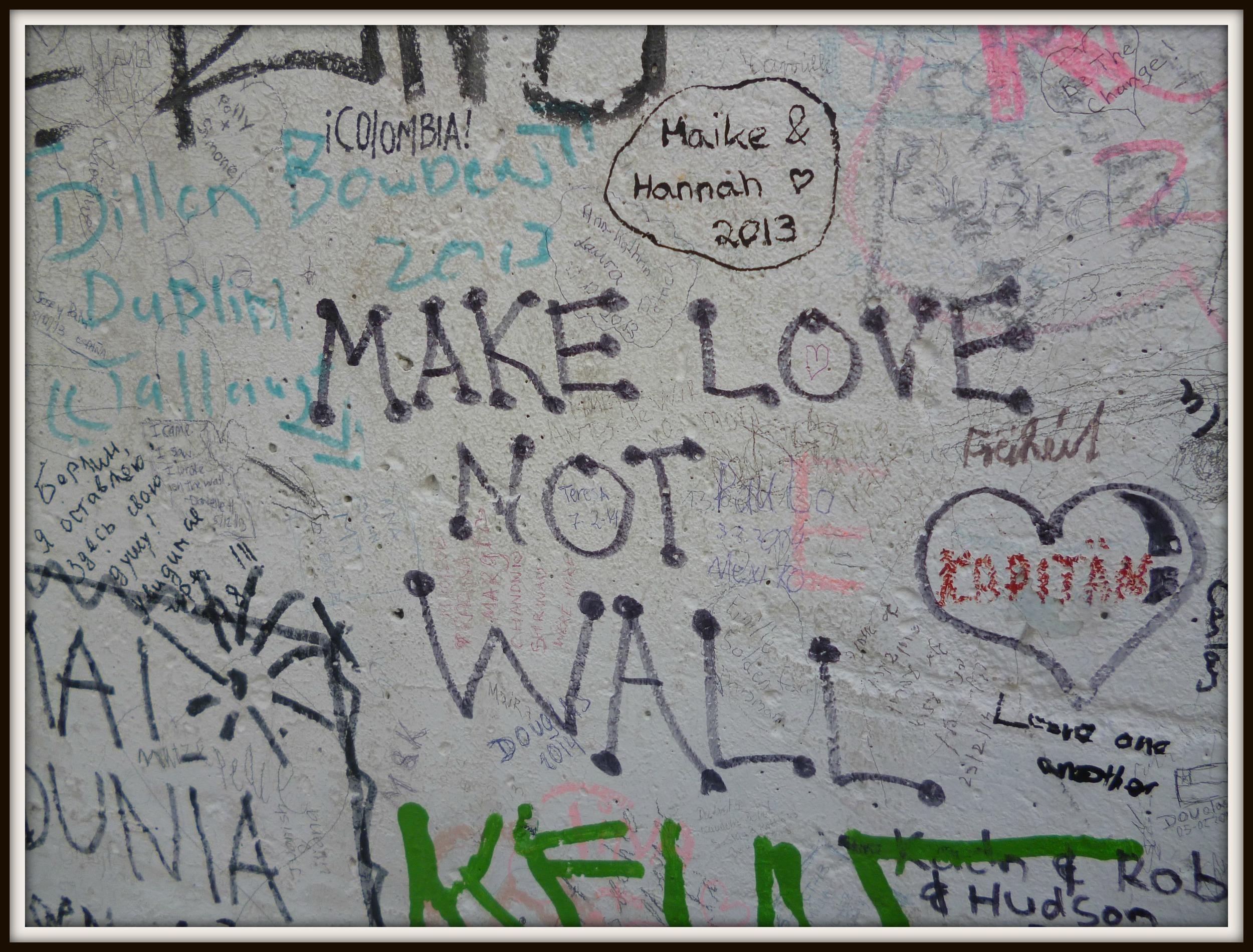 Berlin, berlin wall, Germany