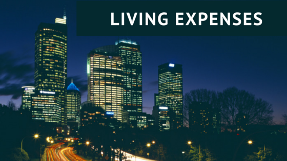 Living Expenses