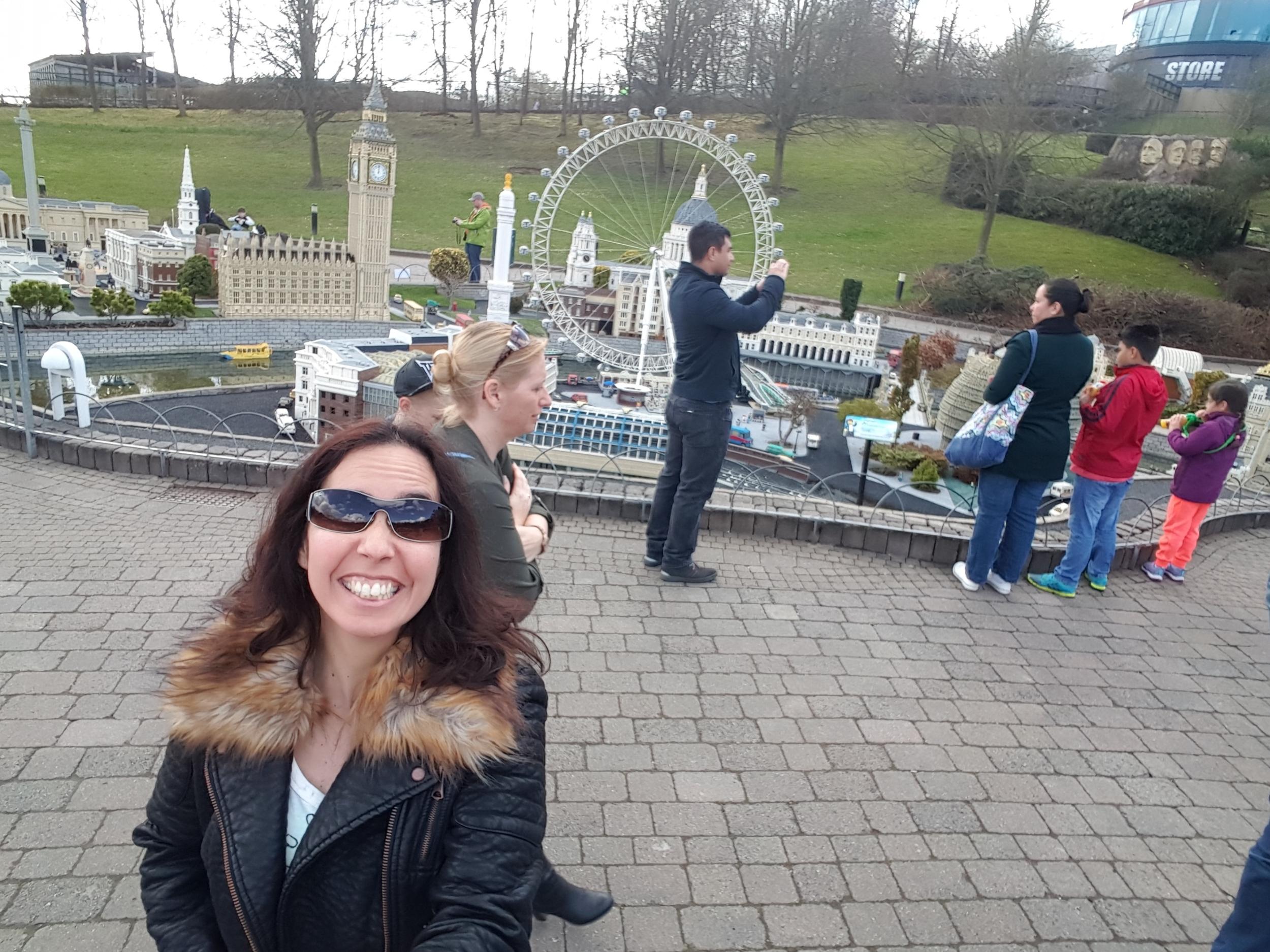 London, Legoland, Windsor, Spring break, April big things, expat living