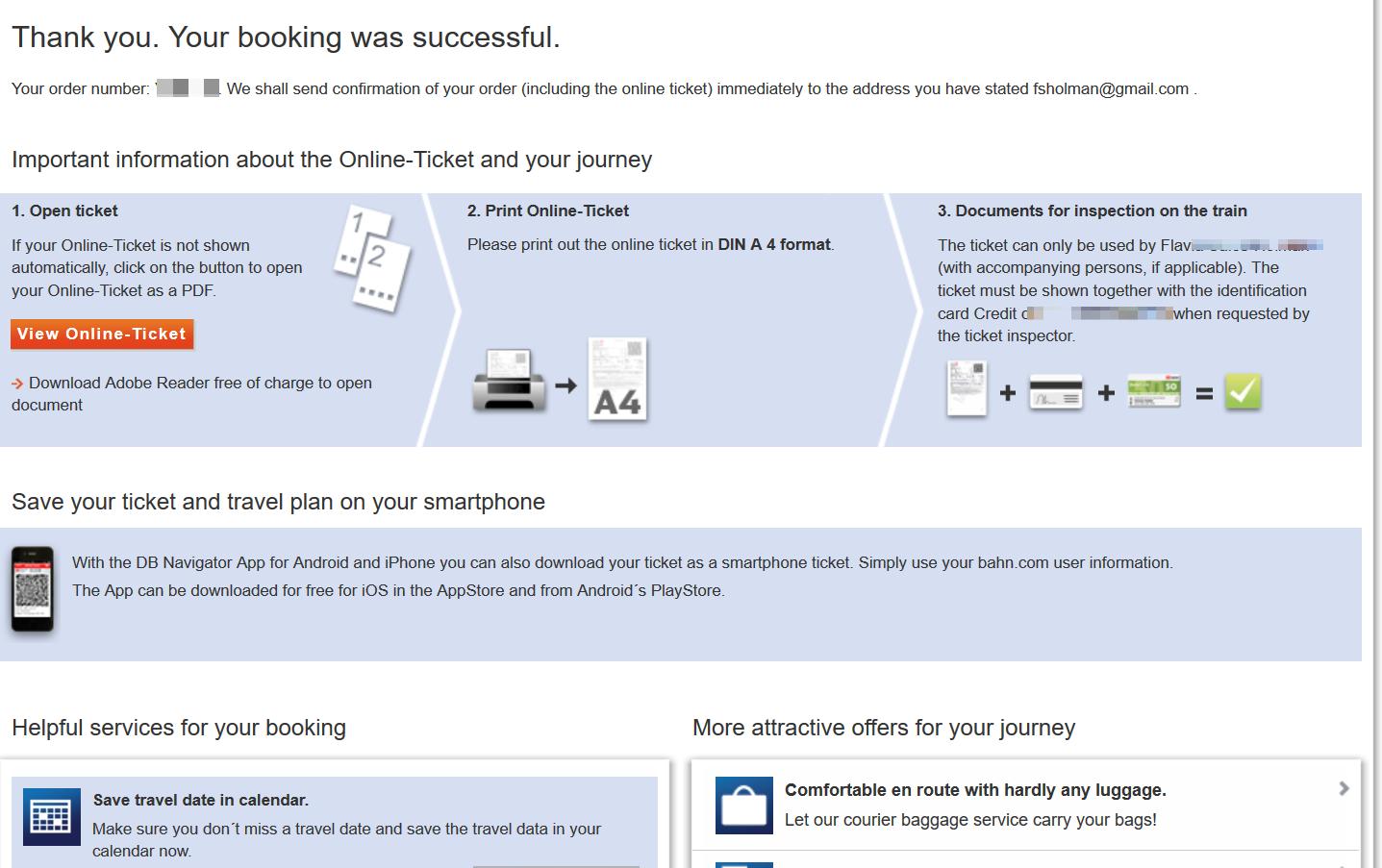 booking train11