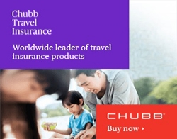 For Travel Insurance