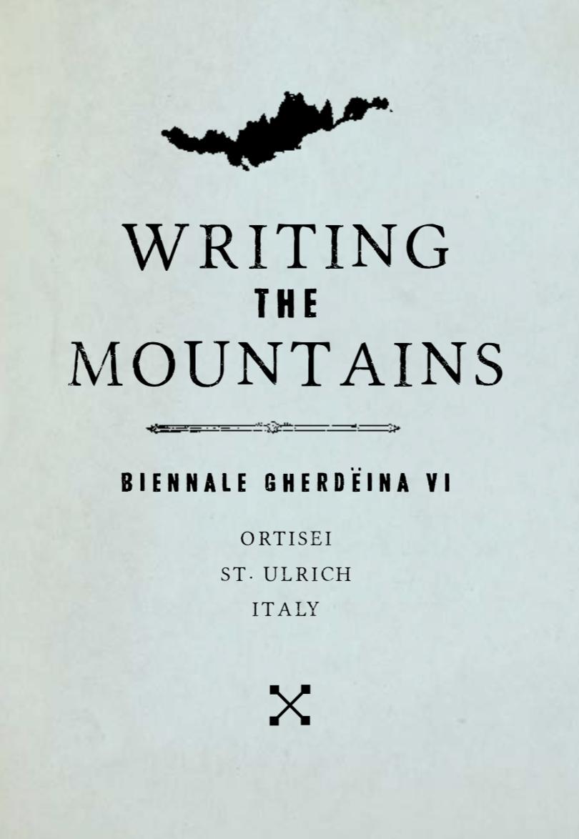 Biennale Gherdëina VI