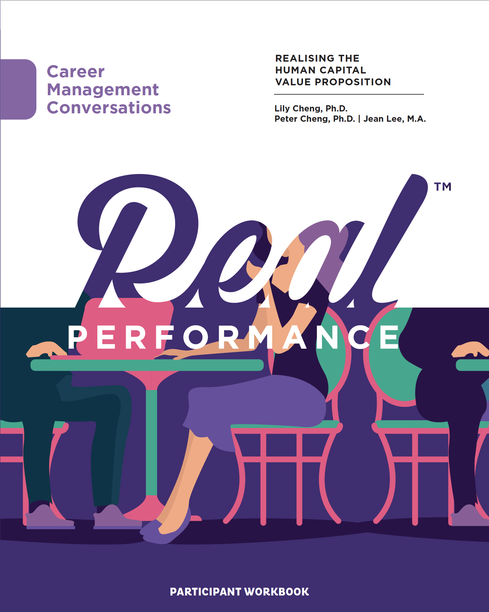Real Performance by PACE OD Consulting - Career Management Conversations